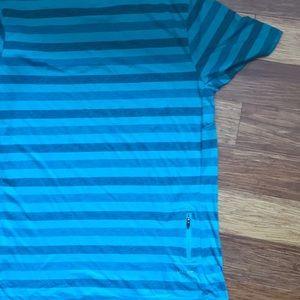 Nike Shirts - Nike Dri-Fit Running T-shirt L